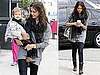 Pictures of Jessica Alba and Honor Warren in LA 2010-05-20 02:00:00