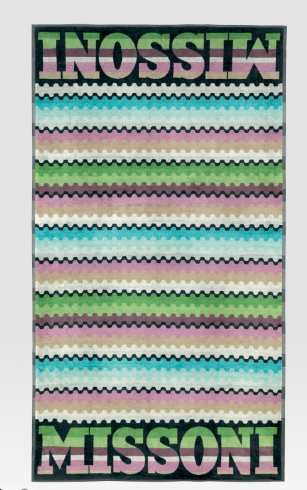 Missoni Home Leonardo Beach Towel ($195)