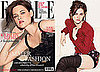 Photos of Kristen Stewart in Elle UK Magazine