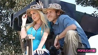 Heidi Montag and Spencer Pratt Breakup