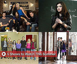 2010 Summer TV Shows