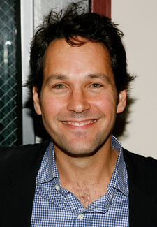 Paul Rudd Cast in My Idiot Brother