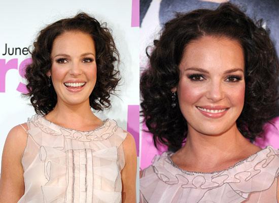 Love It or Hate It: Katherine Heigl's Curls