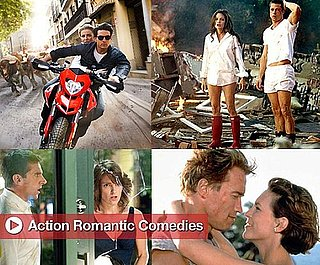 Sugar Shout Out: A Brief History of the Action Romantic Comedy
