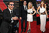 Pictures of Bradley Cooper and Jessica Biel at The A-Team Premiere in LA 2010-06-06 15:45:13
