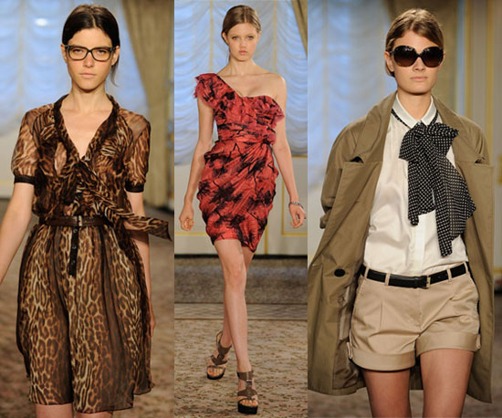 Top 10 Jason Wu Resort Looks and Why We Love Them