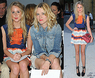 Watch Diana Vickers The Boy Who Murdered Love Official Video as Diana Attends Graduate Fashion Week