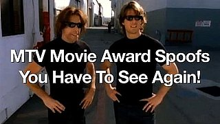 MTV Movie Awards: Spoofs You Have to See Again!