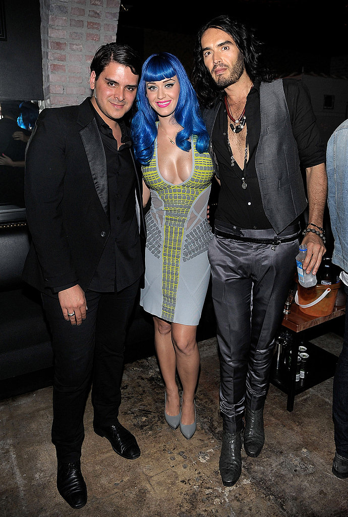 Photos From The MTV Movie Awards After Parties