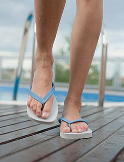 How to Choose the Best Flip-Flops For Your Feet