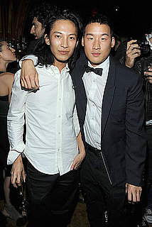 Photos From The 2010 CFDA Awards Afterparty