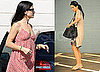 Pictures of Sandra Bullock Leaving Her Agent&#039;s in LA Following Her MTV Movie Awards Appearance