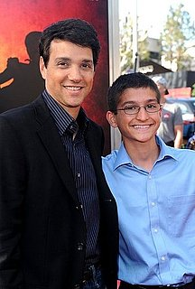 Karate Kid Ralph Macchio