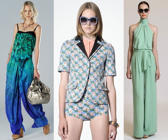 Cruise '11 Continues With Futuristic, Fresh, Fabulous