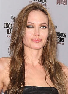 Angelina Jolie To Play Cleopatra 2010-06-11 06:30:00