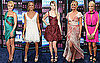 Pictures of Taylor Swift, Carrie Underwood, Nicole Kidman, John Mayer at 2010 CMT Music Awards 2010-06-10 06:00:00