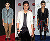 Ugly Betty Actor Mark Indelicato's Fashionable Style