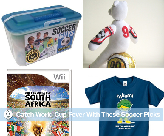 World Cup Toys For Kids