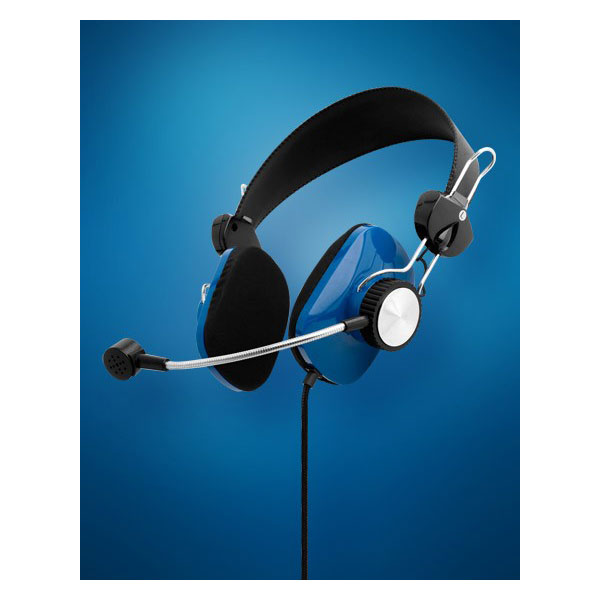 The Commander MMO Headset ($60)