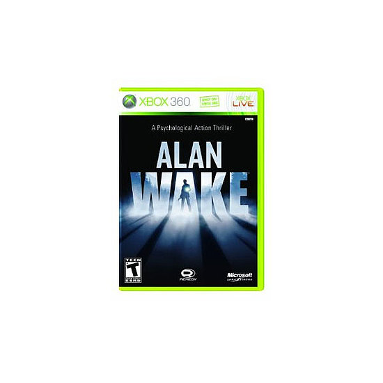 Alan Wake ($60)