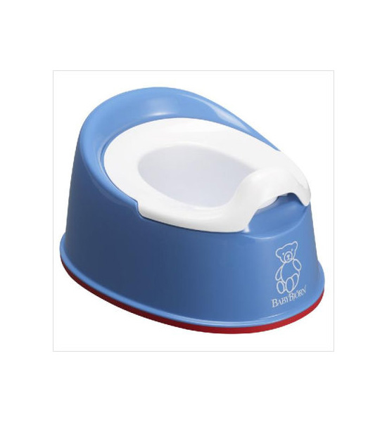 Babybjörn Smart Potty: Kid Friendly or Are You Kidding?