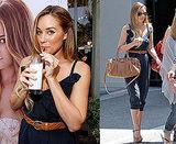 Pictures of Lauren Conrad Got Milk Ad