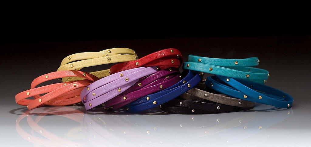 Gorjana Wrap Bracelets