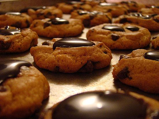 Cookie Swap Shower
