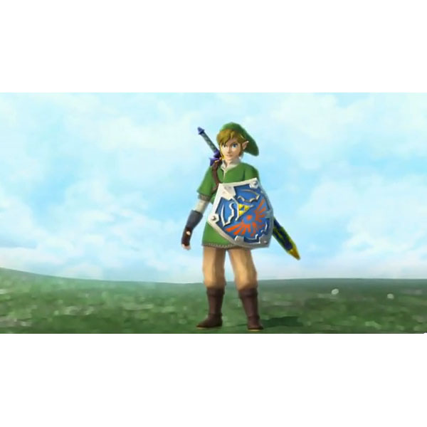Zelda Returns