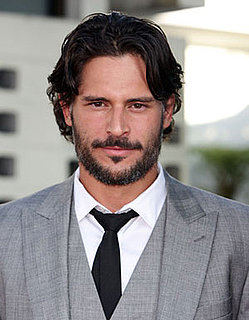 True Blood's Joe Manganiello Talks Talks Nude Scenes and Socks