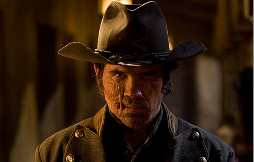 Review of Jonah Hex Starring Josh Brolin