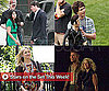 Pictures of Channing Tatum, Robert Pattinson, Kate Hudson On Set