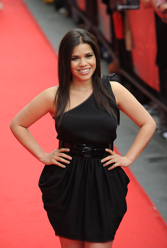 Pictures of America Ferrera