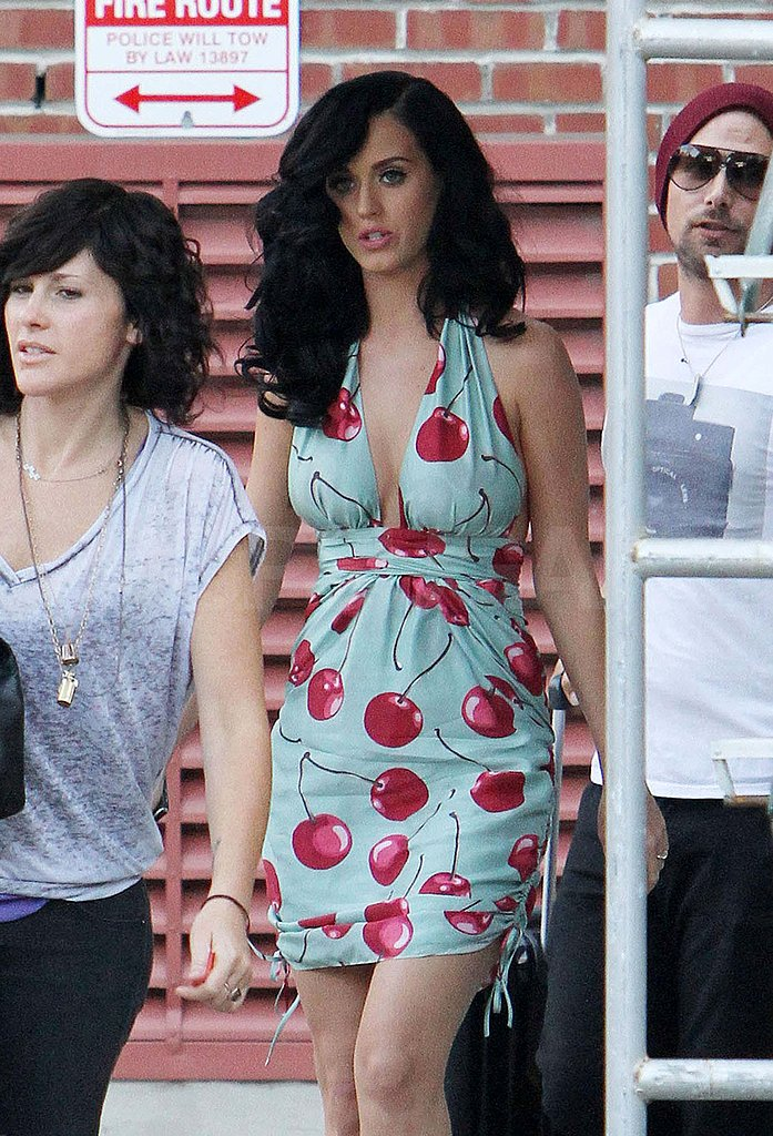 Pictures of Katy Perry GW