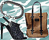 Proenza Schouler Fall 2010 Accessories 2010-06-21 07:50:22