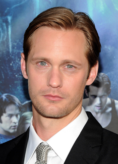 Alexander Skarsgard to Star in Battleship Movie