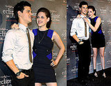 Photos of Kristen Stewart And Taylor Lautner