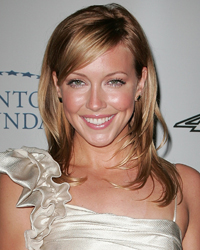 Katie Cassidy to Guest Star on Gossip Girl