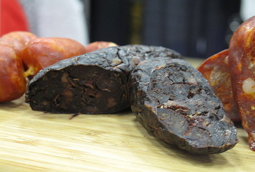 Do You Like Blood Sausage?