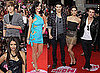 Pictures of Kellan Lutz, Jackson Rathbone, Ashley Greene, Nina Dobrev, Drake, Justin Bieber, And Snooki at The MuchMusic Awards 2010-06-21 07:00:00