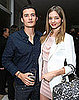 Miranda Kerr and Orlando Bloom Engaged to Be Married 2010-06-21 10:15:00
