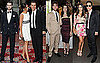 Pictures of Camila Alves, Matthew McConaughey, Chace Crawford, Rachel Weisz at Milan Fashion Week