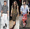Pictures From 2011 Spring Men's Milan Fashion Week