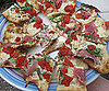 Recipe of the Day: Grilled Fontina and Prosciutto Pizza