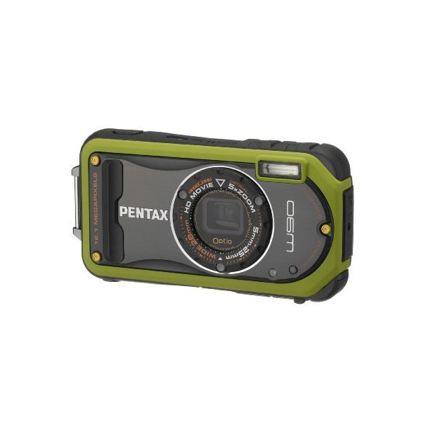 Pentax Optio W90 ($254)