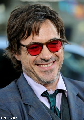 Robert Downey JR. in talks to direct Yucatan