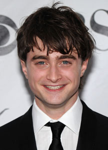 Daniel Radcliffe to Star in All Quiet on the Western Front