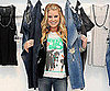 Slide Picture of Jessica Simpson Debuting Denim Line in New York