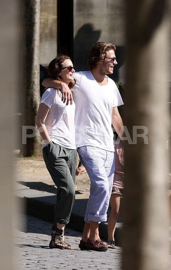 Pictures of Leighton Meester and Boyfriend