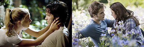 True Blood and Twilight Similarities